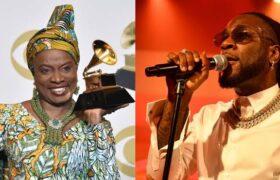 African grammy award winners