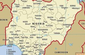 countries that share boundaries with Nigeria