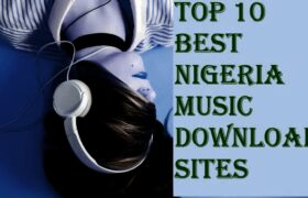 music sites in Nigeria